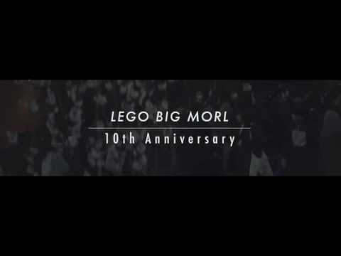 LEGO BIG MORL trailer from BEST ALBUM『Lovers, Birthday, Music』