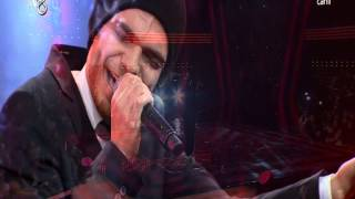 O Ses Türkiye & Elnur Hüseynov - Aşk