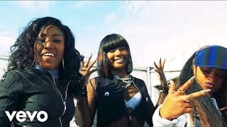 Taylor Girlz - Wedgie (Official Video) ft. Trinity Taylor