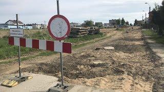 Przebudowa ulicy Floriana Ceynowy we Władysławowie oraz budowa ulicy Górnej w Jastrzębiej Górze.