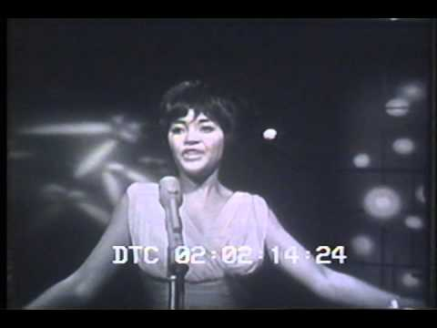 Nancy Wilson | Jazz Scene USA 1962  | Complete Show