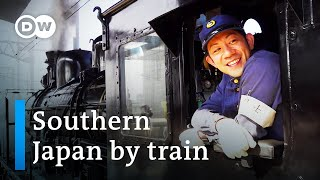 A train ride into Japan's past   DW Documentary