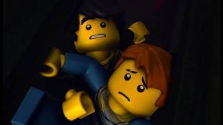 Blackout- LEGO NINJAGO - Season 3, Full Episode 3