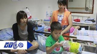 Xót xa người mẹ lên mạng bán tim cứu con | VTC