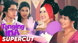 Ang Tanging Ina N'yong Lahat | Ai-ai delas Alas | Supercut