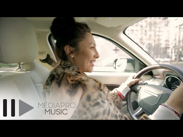 Andra feat Marius Moga - Atata timp cat ma iubesti (official video HD)
