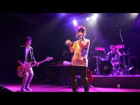 2013.08.31 io樂團@Tada方舟--忘了說的事