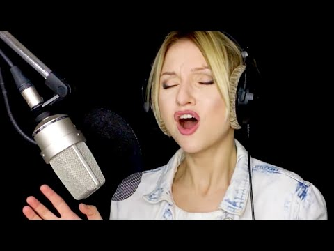 Through The Fire - Chaka Khan (Alyona cover)