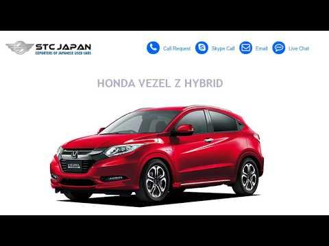 Honda Japanese Brand New & Used Cars from Japan