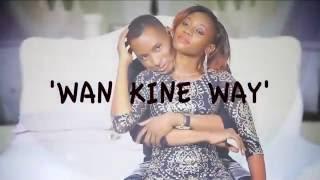 Wan Kine Way - K Man