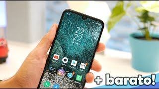 Video Xiaomi Redmi 7 npfGjEoSlwc
