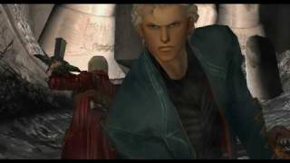 Devil May Cry 3 Special Edition |||Final Boss + Ending|||