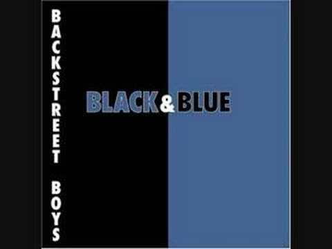 Backstreet Boys - Get Another Boyfriend