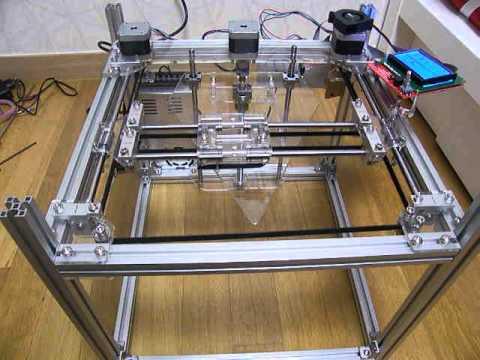3d Printer Belt Corexy 3d Printer Platform