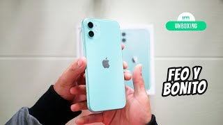 iPhone 11 | Unboxing en español