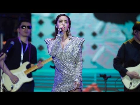 【完整版】2019-05-25 蔡依林 Jolin Tsai Live at 麥田新音樂節 (大屏幕錄製)