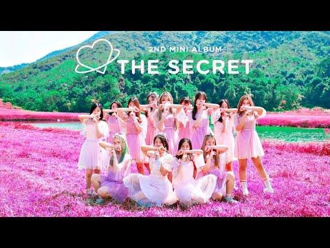 우주소녀(WJSN) - 비밀이야 (Secret) Dance cover by Dazzle X Diamondz(ft. Gii)