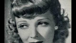 "German tango ""Micaela"" - Barnabas von Geczy Orch., late 1930s"
