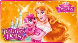 Disney Princess Palace Pets - Aurora & Fern