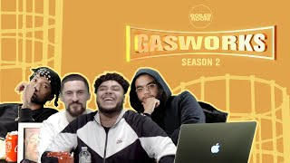 Year in Review: 2019 | GASWORKS