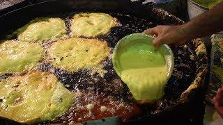INCREDIBLE RAMADAN FOOD |  Best Iftar Street Food at Mohammad Ali Road