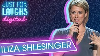 Iliza Shlesinger - Girls Plan Their Breakups