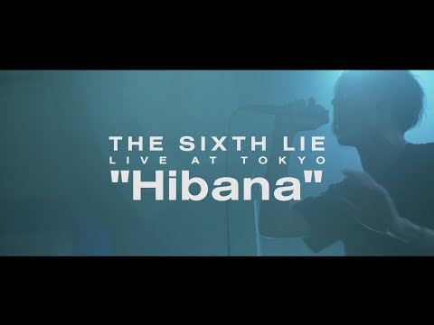 【LIVE VIDEO】THE SIXTH LIE - Hibana (TVアニメ「ゴールデンカムイ」第一期EDテーマ)