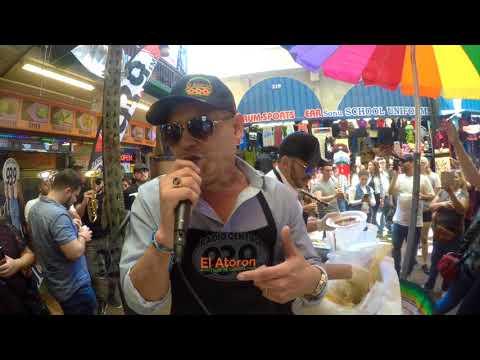 Los Recoditos sorprenden los callejones de Los Ángeles   93.9 pa' la banda