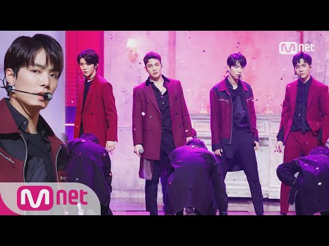 [NU'EST W - WHERE YOU AT] Comeback Stage   M COUNTDOWN 171019 EP.545