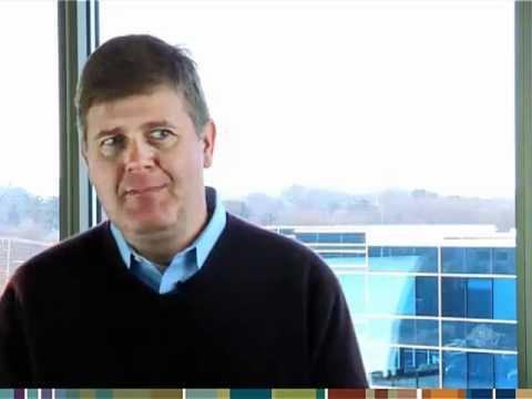Energy Plus Company CIO Hugh Scott interviewed by SunGard