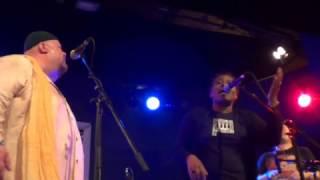 Cankisou - Cankisou and Coco Mbassi 2012