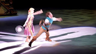 Disney On Ice: Dare To Dream - Tangled Part 3