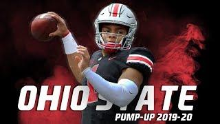 "Ohio State Buckeyes Football Pump-Up 2019-20 - ""Switch"" ??"