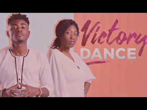 (Lyrics Video) VICTORY DANCE - FavorDiane ft EZ Lyfe  [@favordiane @ezlyfepro]