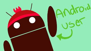 The Life of an Android User