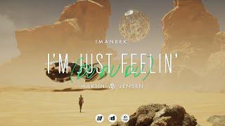 Imanbek & Martin Jensen - I'm Just Feelin (Du Du Du) (Official Music Video)