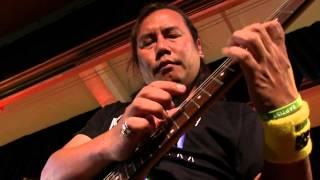 Klo & Kweh - Live show in Sydney ( Saw Boy guitar skill)