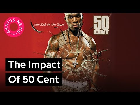 How 50 Cent Bullied Hip-Hop With 'Get Rich Or Die Tryin'' | Genius News