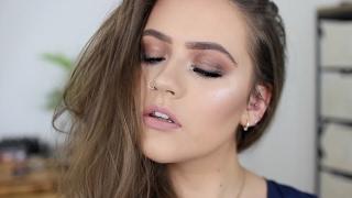Sexy bedroom eyes makeup tutorial | EmmasRectangle