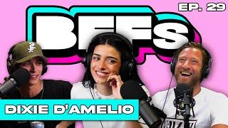 DIXIE D'AMELIO RATES F***BOYS - BFFs Ep. 29