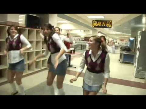 Party in the USA - One Take Lipdub - Hempfield High School
