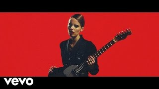 Anna Calvi - Piece By Piece (Official Video)