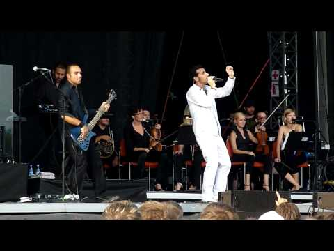 Serj Tankian - Praise The Lord And Pass The Ammunition [HD] live