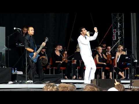 Serj Tankian - Praise The Lord And Pass The Ammunition [HD] live