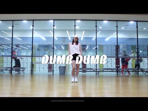 Red Velvet 레드벨벳_Dumb Dumb_Lisa Rhee Dance Cover