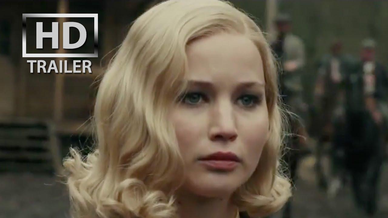 Серена (2014) Трейлър