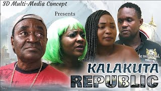 KALAKUTA REPUBLIC [2in1] - BENIN COMEDY MOVIES 2018