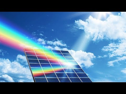 Solar Power Revolution - Here Comes The Sun