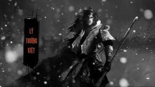 TBVN #08: Thái úy Lý Thường Kiệt – Đệ nhất mỹ nam tử