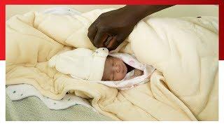Help Us Celebrate 2.5 Million More Birthdays | Save the Children